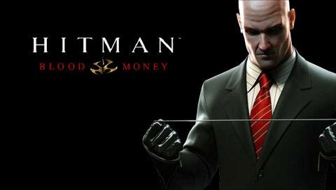 hitman blood money руский сайт: