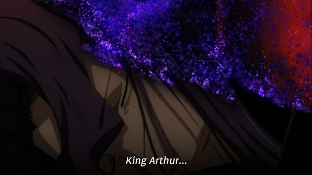 [Commie] Fate ⁄ Zero - 25 Lancelot Berserker