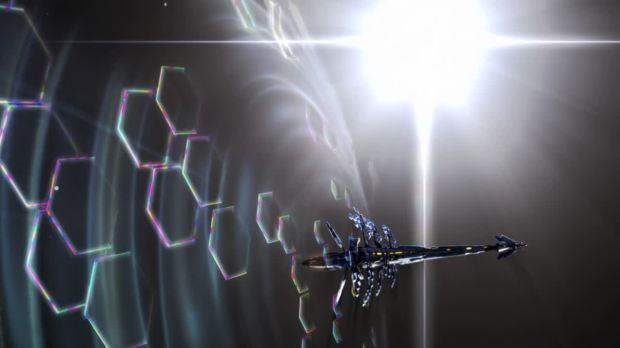 Space Pirates Glowy