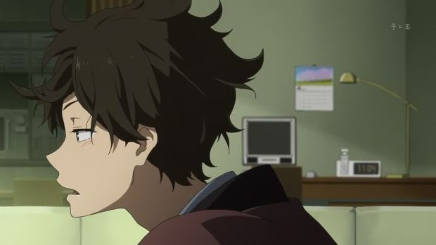 Hyouka Houtarou is sleepy 1