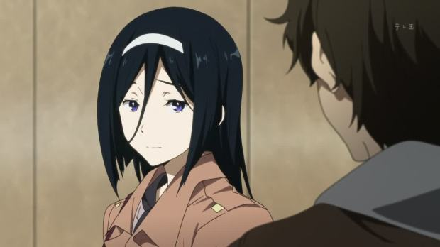 Hyouka Irisu
