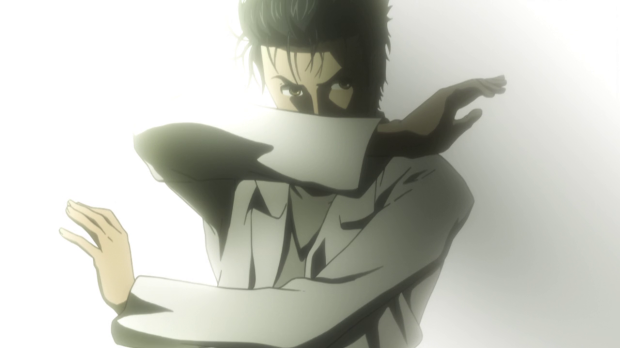 Okarin Steins;Gate