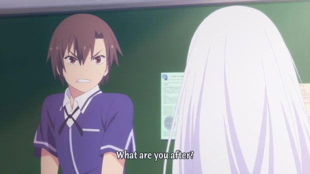 Oreshura Embarassing
