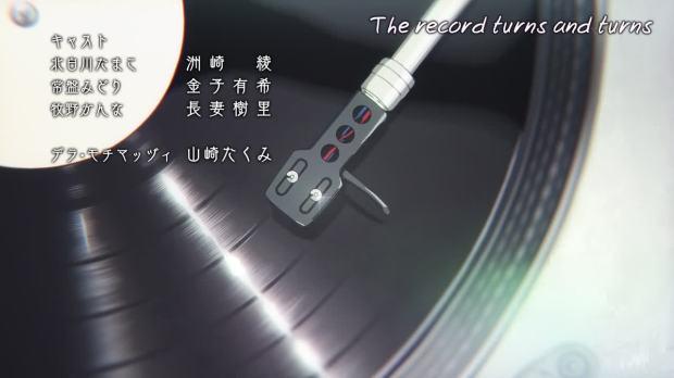 Tamako Record