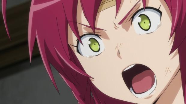 Hataraku Maou-sama!