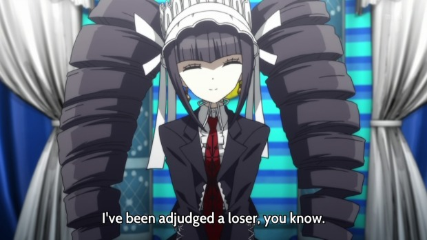 Danganronpa the Animation, Celes