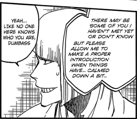 Bleach Shinji