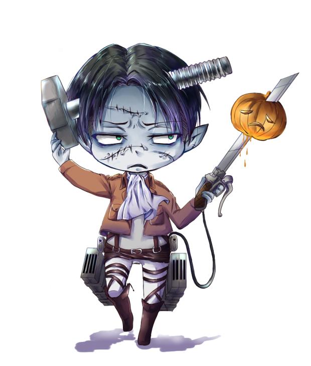 levi_halloween