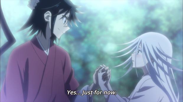 Mushibugyo Romance