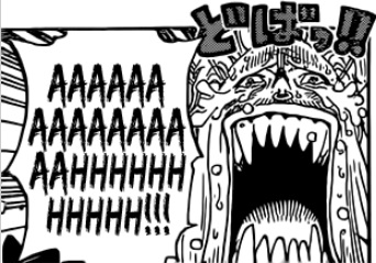 One Piece Bartolomeo