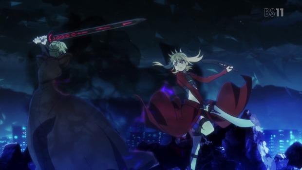 Fate kaleid liner Prisma Illya 10