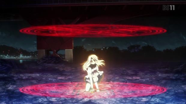 Fate kaleid liner Prisma Illya 6