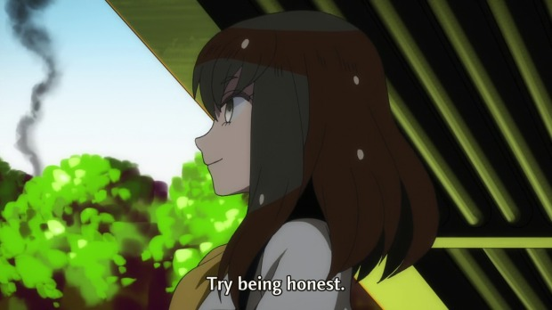 Gatchaman Crowds 1060