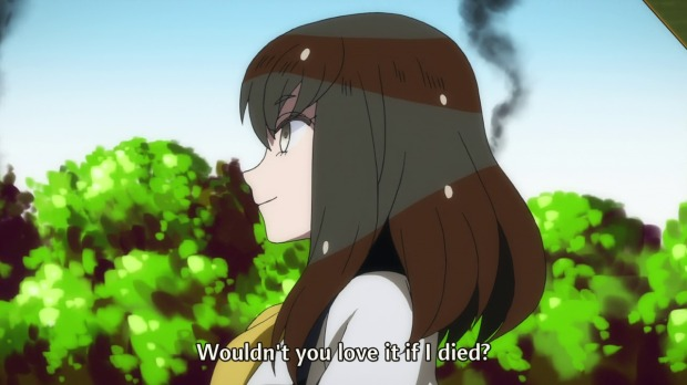 Gatchaman Crowds 1062