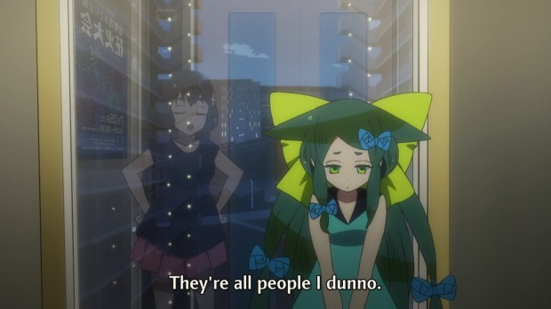 Gatchaman Crowds 116