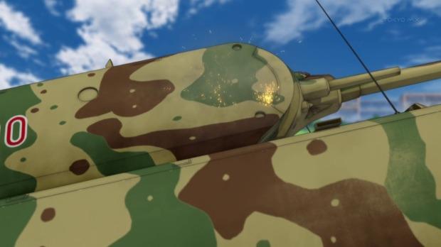 Girls und Panzer 19