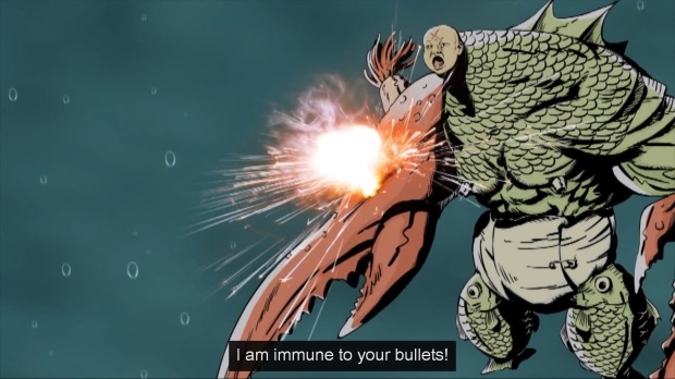 Inferno Cop Bullet 1