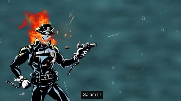 Inferno Cop Bullet 2