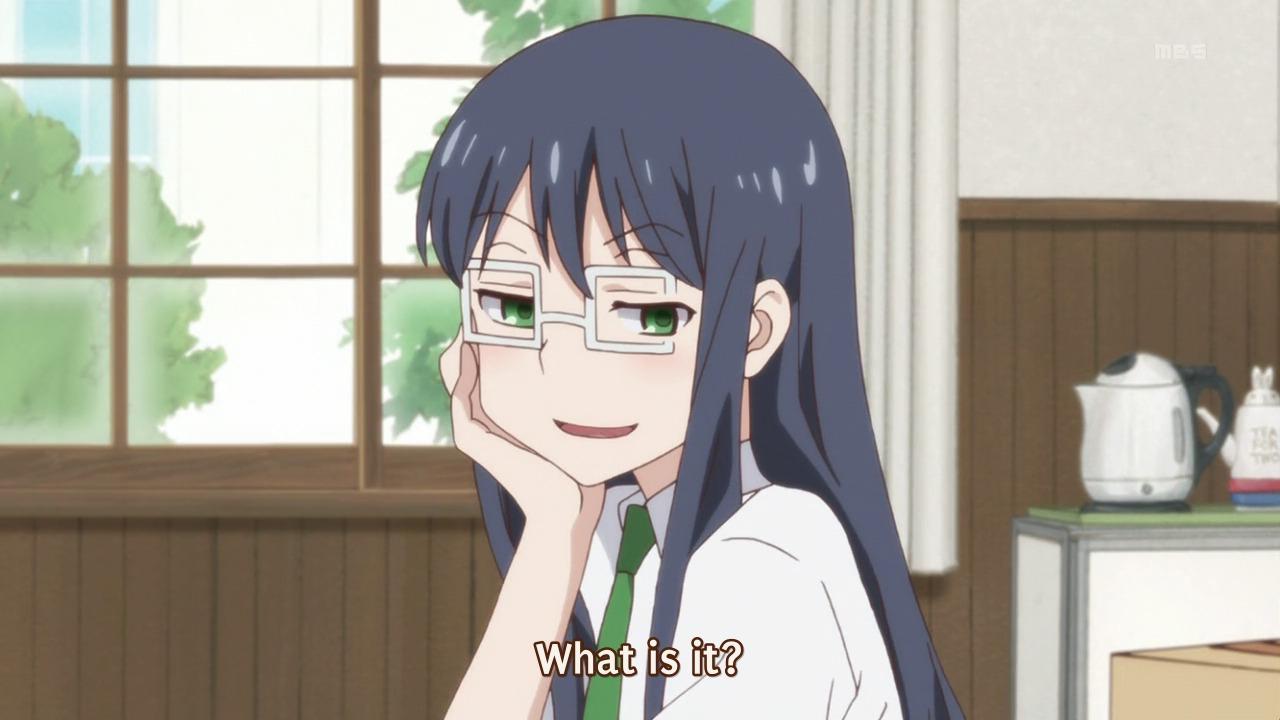 Cute hentai schoolgirl sucks and gets fucked 2