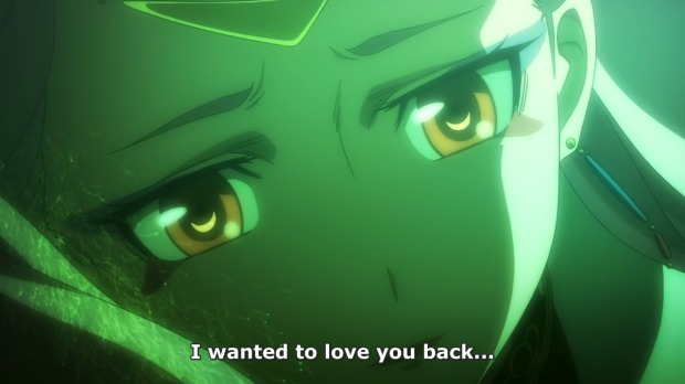 Valvrave the Liberator 1007