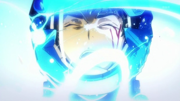 Valvrave the Liberator 1016