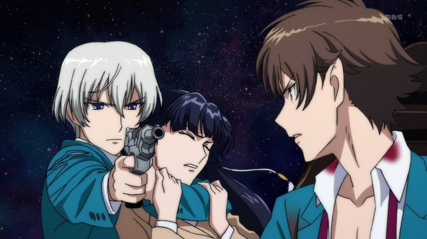 Valvrave the Liberator 581
