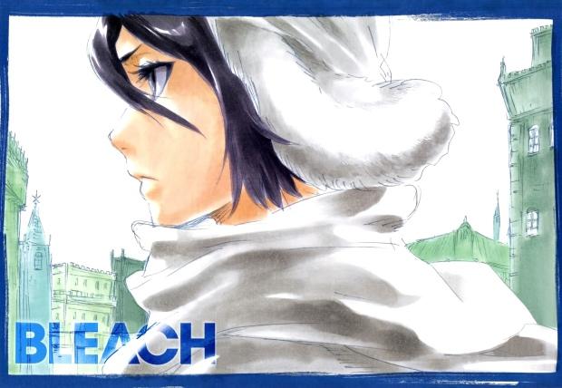 Bleach pretty Rukia