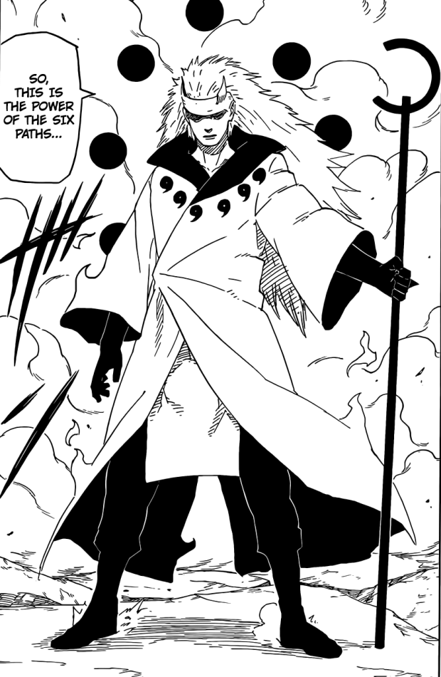 Obligatory Sage Madara picture.