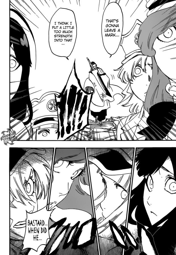Bleach Ichigo Badass