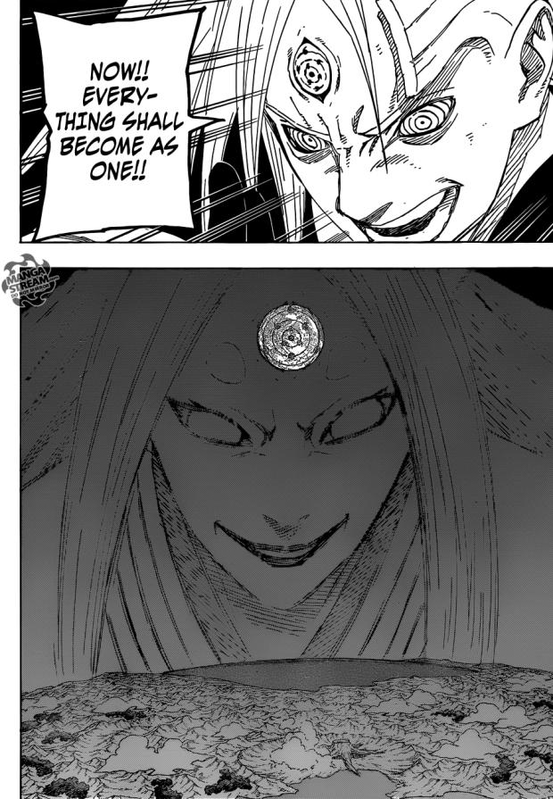Naruto Kaguya