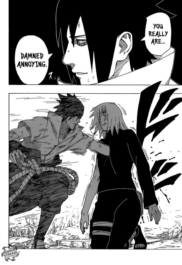 Sasuke Stab Stab