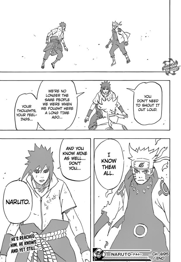 Naruto Sasuke Aww
