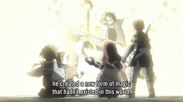Log Horizon 169