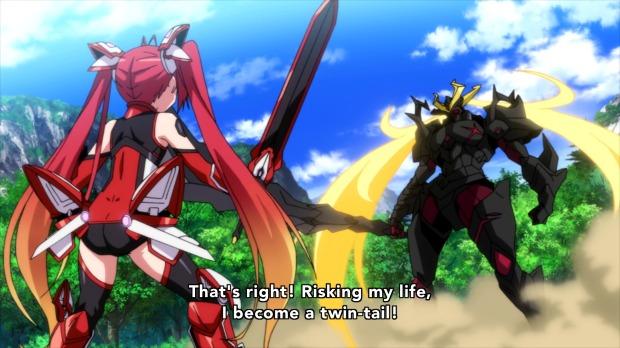 Ore Twintails ni Narimasu 262