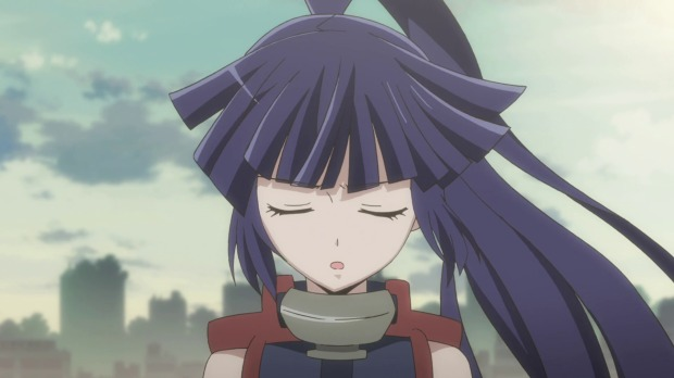 Log Horizon 2 66