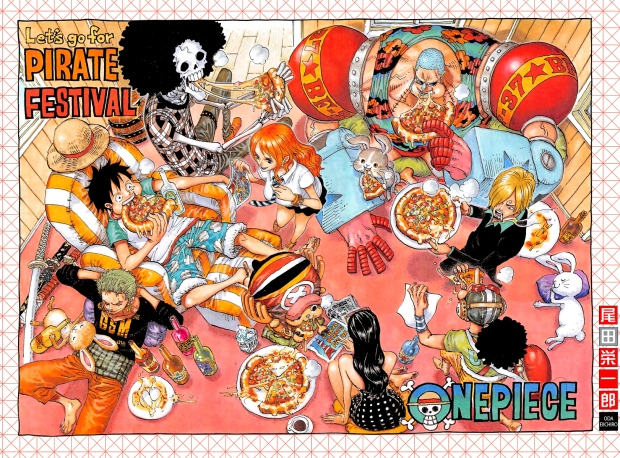 onepiece cover
