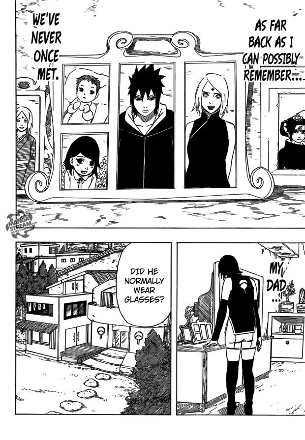 Sasuke dipshit