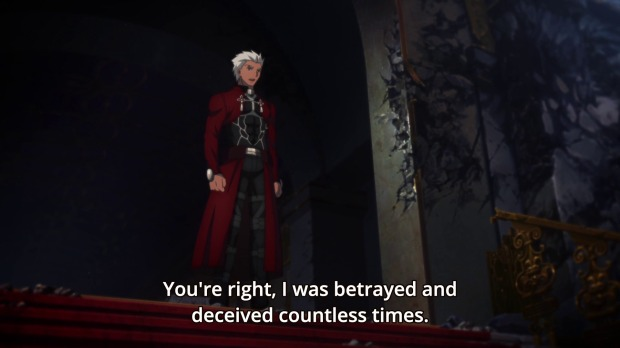 Fate Stay Night - Unlimited Blade Works 236