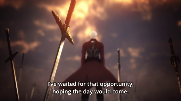Fate Stay Night - Unlimited Blade Works 304