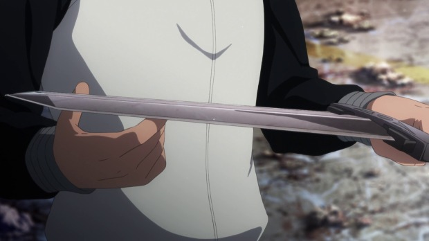 Fate Stay Night - Unlimited Blade Works 316