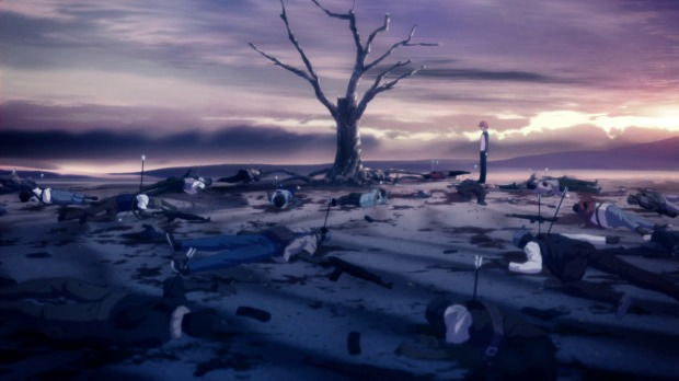 Fate Stay Night - Unlimited Blade Works 365