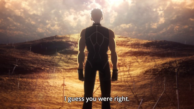 Fate Stay Night - Unlimited Blade Works 369