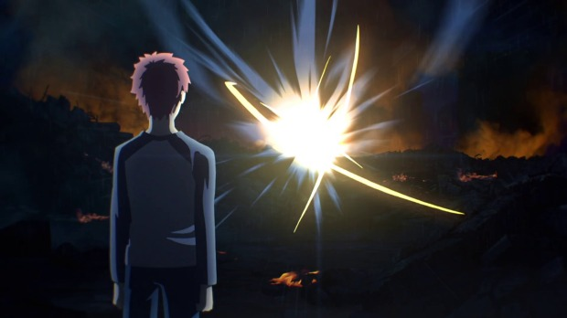 Fate Stay Night - Unlimited Blade Works 401