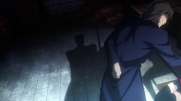 Fate Stay Night - Unlimited Blade Works 41