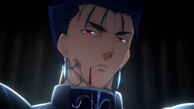 Fate Stay Night - Unlimited Blade Works 44