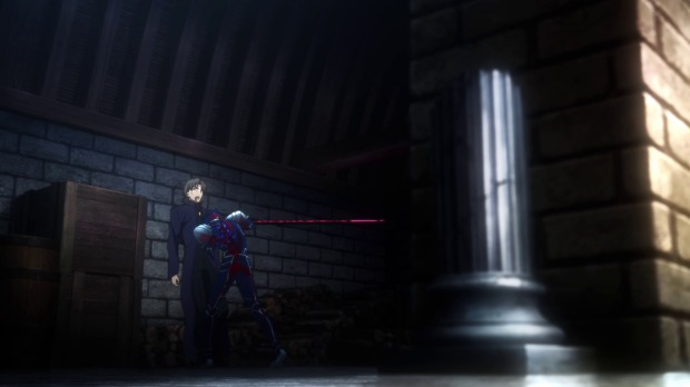 Fate Stay Night - Unlimited Blade Works 49