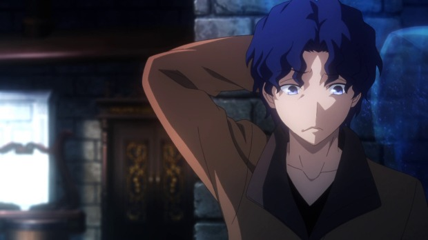 Fate Stay Night - Unlimited Blade Works 57