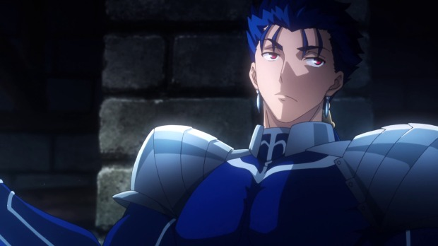 Fate Stay Night - Unlimited Blade Works 61