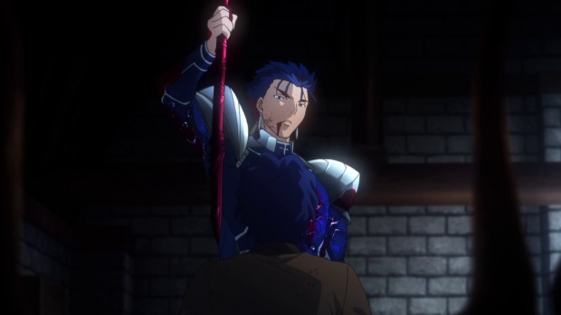 Fate Stay Night - Unlimited Blade Works 88