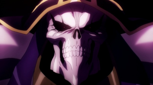 OverLord 17